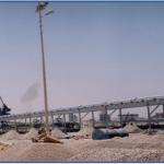 Installation de déchargement d'ammoniac (1)