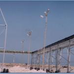 Installation de déchargement d'ammoniac (2)